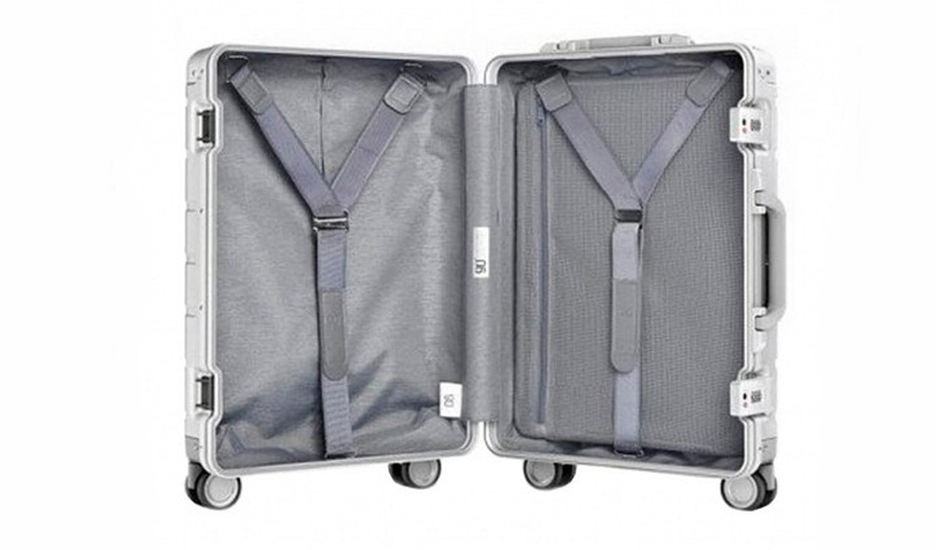 RunMi 90 Suitcase Business Travel