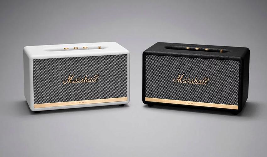 MARSHALL Louder Speaker Stanmore II Bluetooth