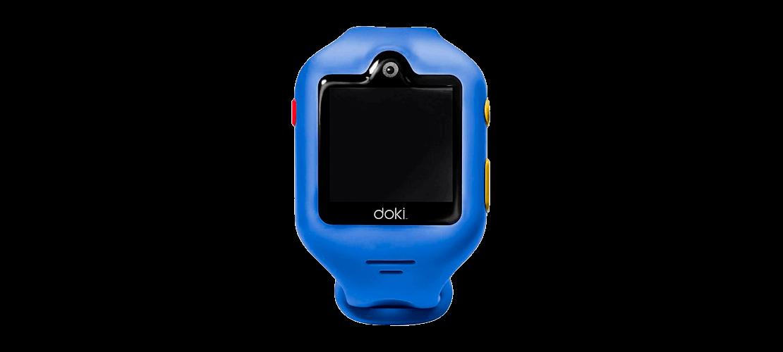 Детские Смарт-часы с встроенной камерой