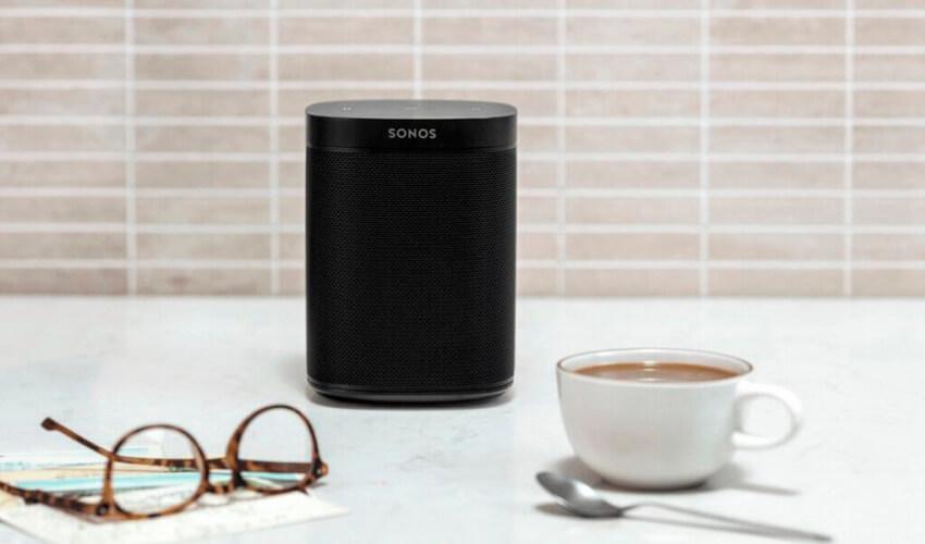 Sonos One (ONEG2EU1)