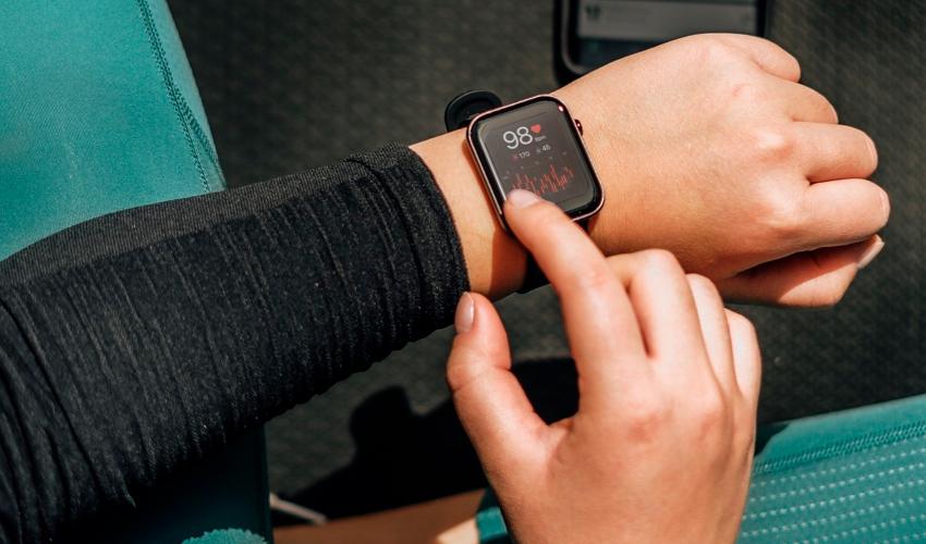 Смарт-часы Tic Watch GTH
