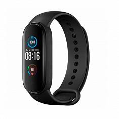 Фитнес-браслет Xiaomi Mi Band 5 Black (BHR4236CN)