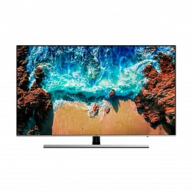 Телевизор Samsung UE75NU8000UXUA LED UHD Smart