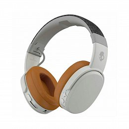 Наушники Skullcandy CRUSHER BT GRAY/TAN/GRAY