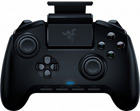Геймпад Razer Raiju Mobile for Android Black (RZ06-02800100-R3M1)