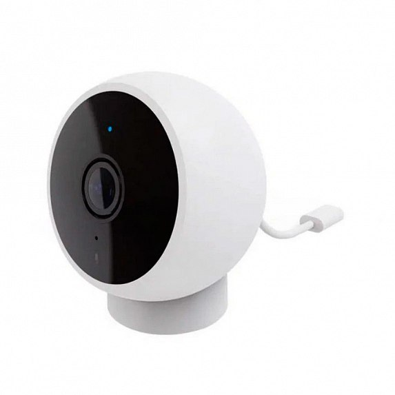 IPкамера Xiaomi Mi Home Security Camera 1080P (magnetic mount) (Международная версия) (MJSXJ02HL) (QDJ4065GL)