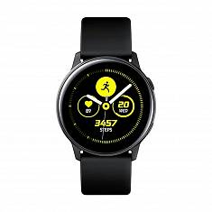 Смарт часы SAMSUNG Galaxy Watch Active Black (SM-R500NZKA)