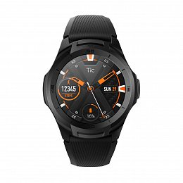 Смарт-часы MOBVOI TicWatch S2 WG12016 Midnight Black