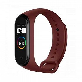Фитнес-браслет Xiaomi Mi Band 4 Wine Red (MGW4050CN)