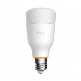Смарт-лампочка Yeelight Smart LED Bulb 1S (Dimmable) E27 YLDP15YL (YLDP153EU)