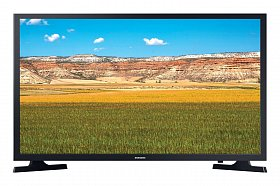 "Телевизор 32"" Samsung UE32T4500AUXUA Smart, Black"