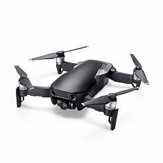 Квадрокоптер с камерой DJI Mavic Air Fly More Combo Onyx Black (CP.PT.00000159.01)
