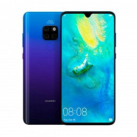 Смартфон Huawei Mate 20 6/128GB Dual Sim Twilight