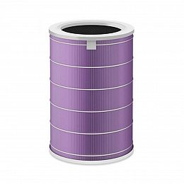 Фильтр для очистителя воздуха Xiaomi Mi Air Purifier Filter Antibacterial Purple (MCR-FLG) (SCG4011TW)