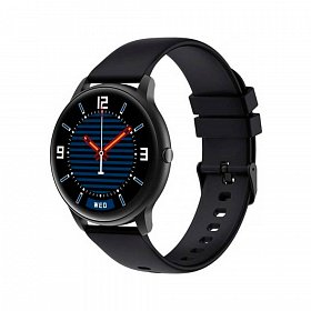 Смарт-часыXiaomi iMi KW66 Smart Watch Black