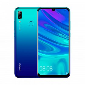 Смартфон HUAWEI P smart 2019 3/64GB Aurora Blue (51093FTA)