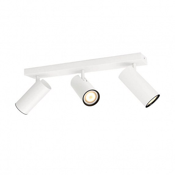Смарт-светильник PHILIPS BURATTO bar/tube white 3x5.5W 240V (50463/31/P7)