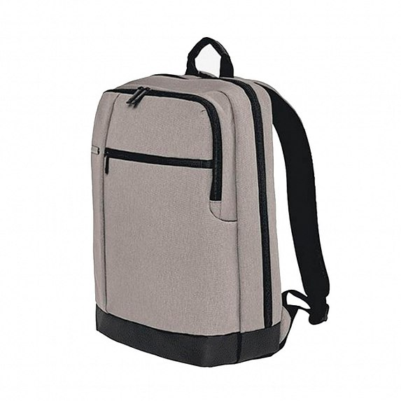 Рюкзак 90 Points Classic Business Backpack Light Grey (90171BGBKUNLG05)