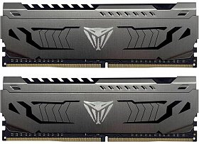 Память DDR4 2x16GB/3200 Patriot Viper Steel (PVS432G320C6K)