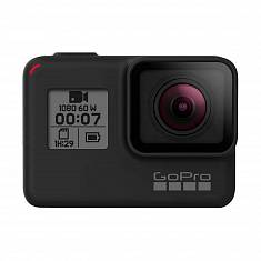 Экшн-камера GoPro HERO7 Black (С3281327133114) - ПУ