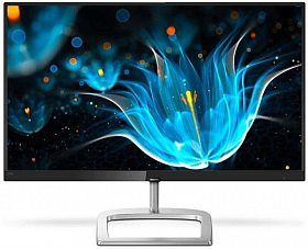 "Монитор Philips 27"" 276E9QDSB/00 IPS Silver/Black"