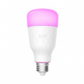 Смарт-лампочка Yeelight Smart LED Bulb YLDP06YL Color v2 (DP0060W0CN/DP0062W0CN)