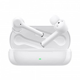 Наушники HUAWEI FreeBuds 3i Ceramic White