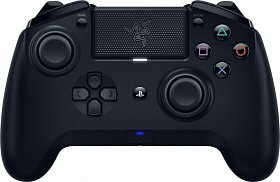 Геймпад Razer Raiju Tournament Edition Black (RZ06-02610400-R3G1)
