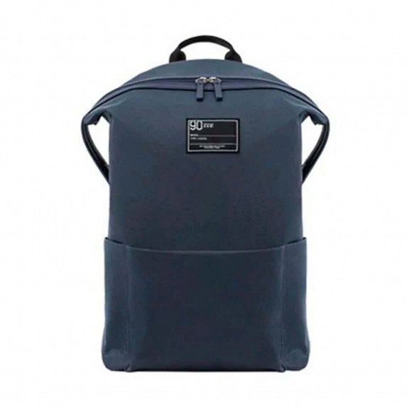 Рюкзак 90 Points Lecturer Casual Backpack Blue