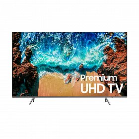 Телевизор Samsung UE82NU8000UXUA LED UHD Smart