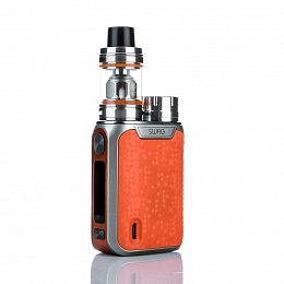Стартовый набор Vaporesso SWAG Kit Orange (VSWGO)
