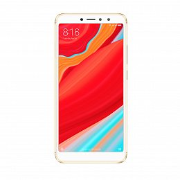 Смартфон Xiaomi Redmi S2 4/64GB Dual Sim Rose Gold_