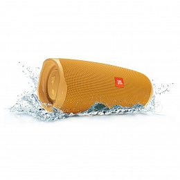 Акустика JBL Charge 4 Yellow (JBLCHARGE4YEL)