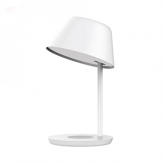 Настольный смарт-светильник Yeelight Staria Bedside Lamp Pro Wireless Charging 20W 2700-6000K (YLCT03YL) (YLCT032EU)