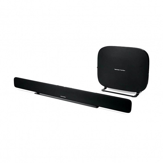 Harman/Kardon Omni Bar Plus