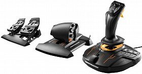 Джойстик PC Thrustmaster T-16000M (2960782)