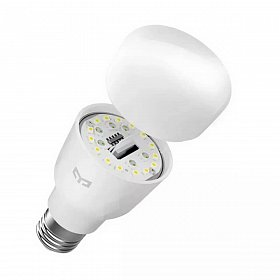 Смарт-лампочка Yeelight Smart LED Bulb (Color) 1S E27 YLDP13YL (YLDP133EU)