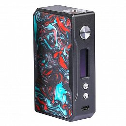 Батарейный мод VOOPOO DRAG 157W TC Box Mod Resin Purple Jade (VPDRGPJ)