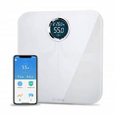Весы YUNMAI Premium Smart Scale White (M1301-WH)