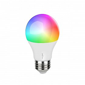 Смарт-лампочка Sengled Paint A60 8W RGB White (Color changing LED light via remote control) (PTA60ND8)