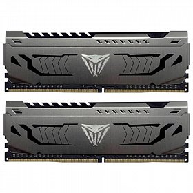 Память DDR4 2x8GB/4400 Patriot Viper Steel (PVS416G440C9K)