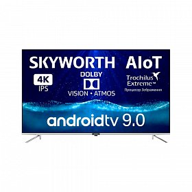 Телевизор Skyworth 43Q20 AI UHD Dolby Vision