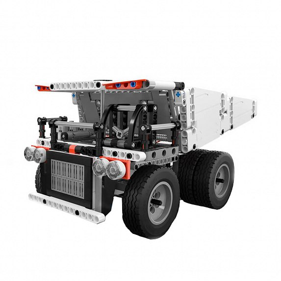 Игрушка-конструктор Xiaomi Mi Building Blocks Mine Truck (LKU4038CN/LKU4047TW)