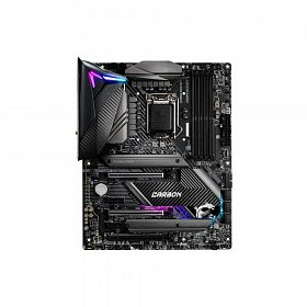 Материнская плата MSI MPG Z490 Gaming Carbon WiFi Socket 1200