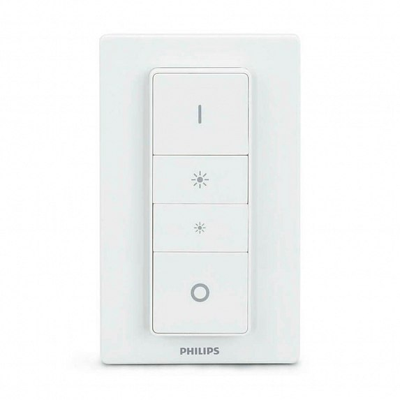 Смарт-светильник PHILIPS Adore Hue wall mirror lamp white 1x40W 24V (34357/31/P7)