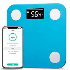 Весы YUNMAI Mini Smart Scale (Китайская версия) Blue (CNM1501-BL)