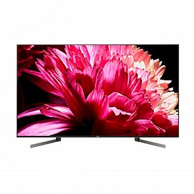Телевизор Sony KD75XG9505BR2 LED UHD Smart