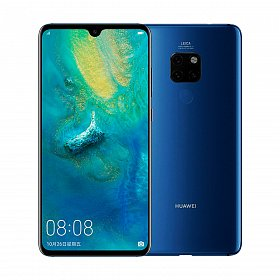 Смартфон Huawei Mate 20 6/128GB Dual Sim Blue