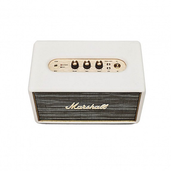 Акустика MARSHALL Loud Speaker Acton Cream (4090987/4091801)