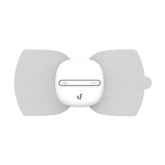 Массажер Xiaomi Lefan Magic Massage Sticker Pure White (LR-H006-PURE-GY)